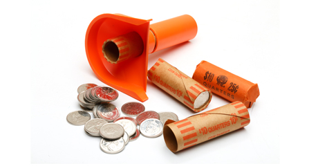 Mini Max Accessories Coin Wrappers